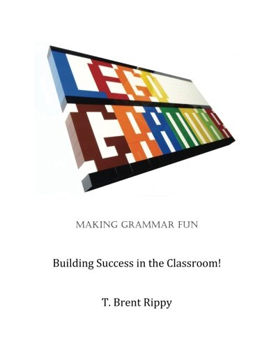 9781494851002: Lego Grammar: Making Grammar Fun