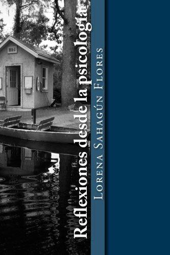9781494851583: Reflexiones desde la psicologia: Volume 1