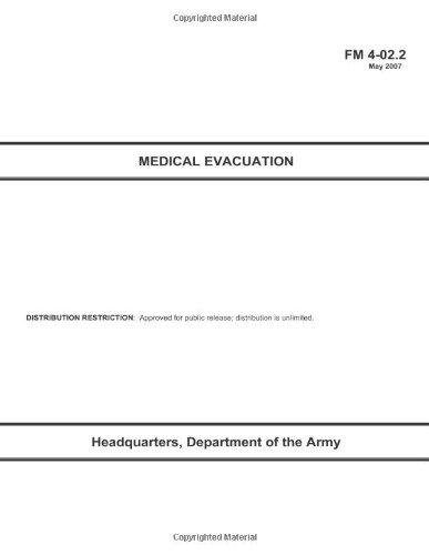 9781494852887: Medical Evacuation