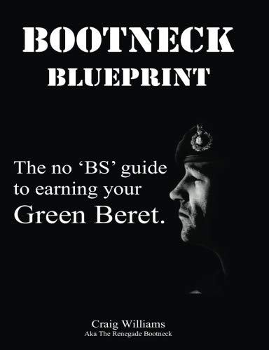 Bootneck blueprint maximise chance by craig williams abebooks bootneck blueprint maximise your chance of earning by craig a malvernweather Gallery