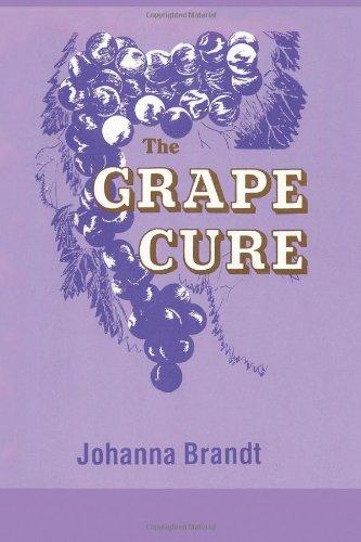 9781494857363: The Grape Cure