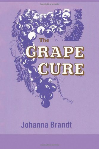 9781494857363: The Grape Cure