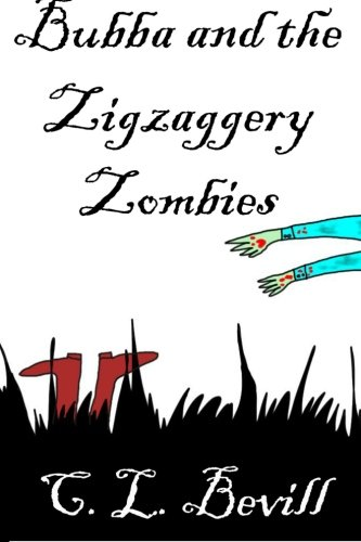 9781494869175: Bubba and the Zigzaggery Zombies: A Bubba Mystery (Volume 5)
