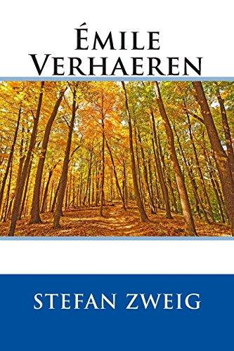 9781494876371: Émile Verhaeren