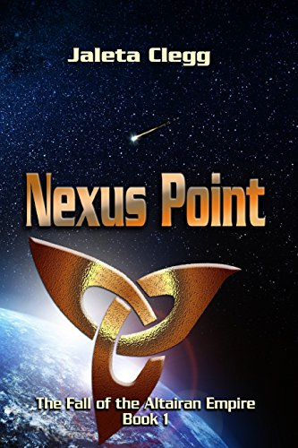 9781494876586: Nexus Point (The Fall of the Altairan Empire) (Volume 1)
