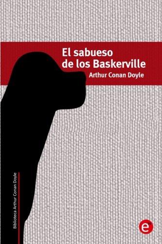 9781494876913: El sabueso de los Baskerville: Volume 3 (Biblioteca Arthur Conan Doyle)