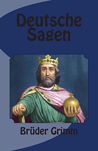 9781494885342: Deutsche Sagen