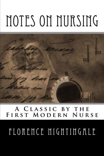 9781494885373: Notes on Nursing