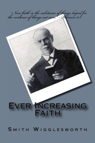 9781494895952: Ever Increasing Faith