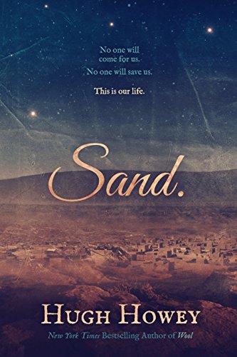 9781494904487: Sand