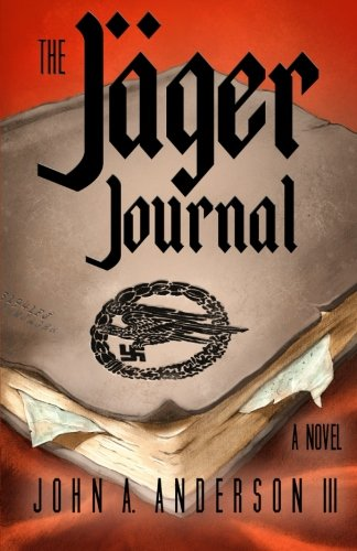 The Jager Journal: Dr. John A Anderson III
