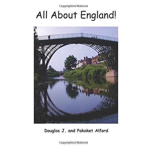 9781494921101: All About England: Worldwide Words