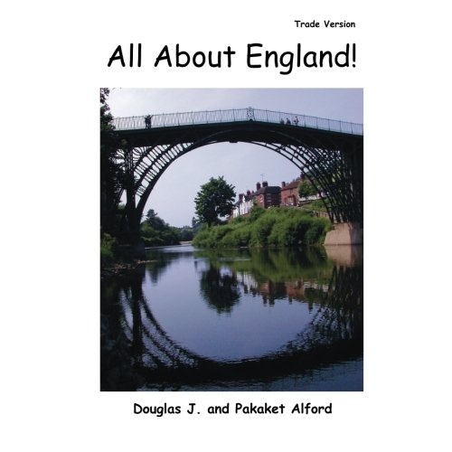 9781494921323: All About England - Trade Version: Worldwide Words