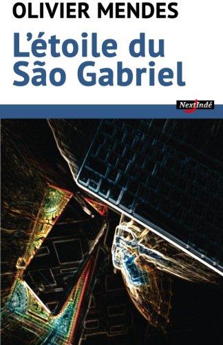 9781494923037: L'étoile du São Gabriel