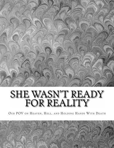 She Wasnt Ready for Reality: Our Pov: William Brame