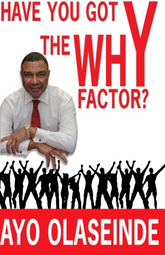 9781494927981: Have You Got The Why Y Factor?