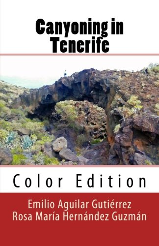 9781494928483: Canyoning in Tenerife (Color)