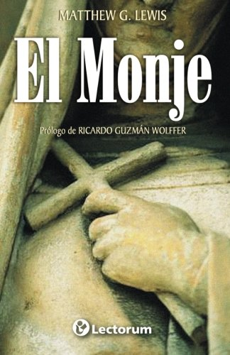 9781494930509: El monje (Spanish Edition)