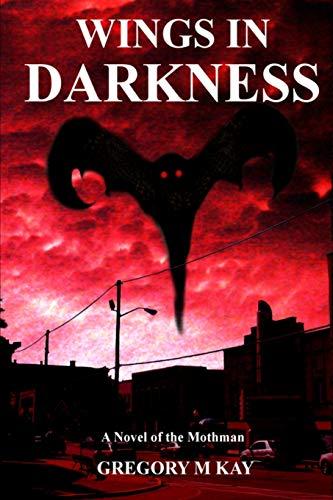 9781494937553: Wings In Darkness
