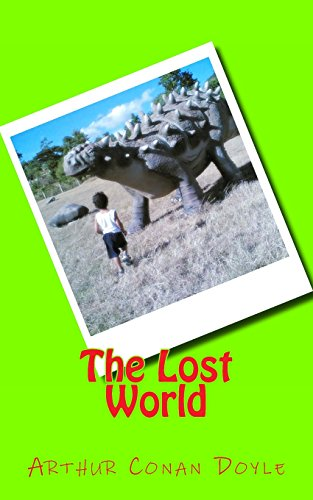 9781494945954: The Lost World
