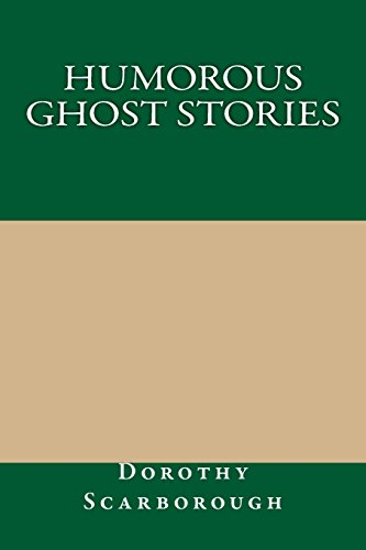 9781494949709: Humorous Ghost Stories