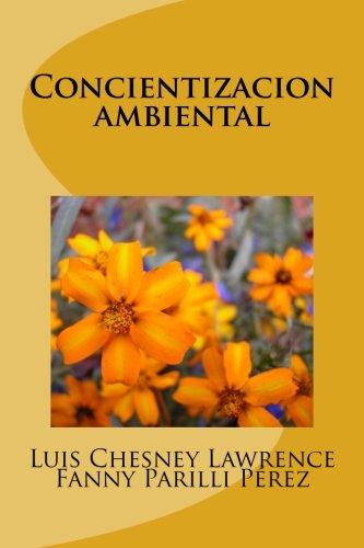 9781494960155: Concientizacion ambiental