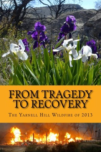 9781494961398: From Tragedy to Recovery 1--B&W: The Yarnell Hill Wildfire of 2013