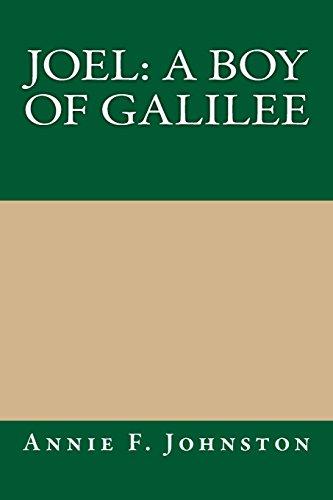 9781494961633: Joel: A Boy of Galilee
