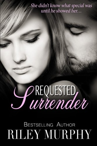 Requested Surrender: Murphy, Riley
