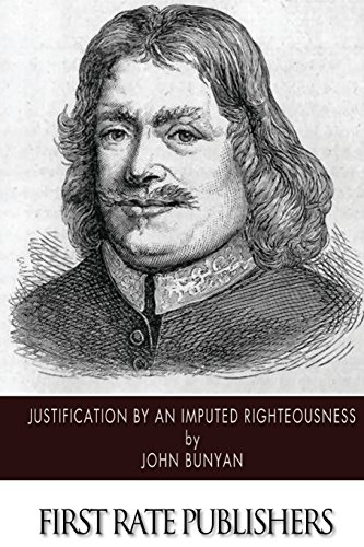 9781494962715: Justification by an Imputed Righteousness