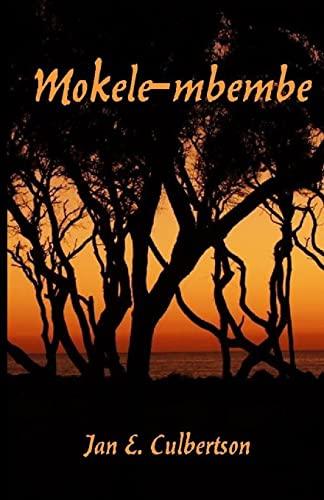 9781494965471: Mokele-mbembe