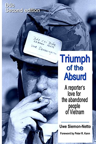 9781494970406: Duc 2nd Edition: Triumph of the Absurd: A reporter's love for the abandoned people of Vietnam