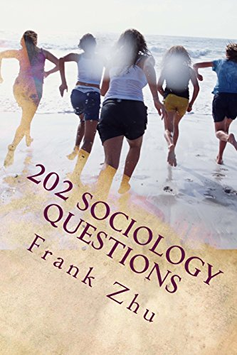 9781494972448: 202 Sociology Questions