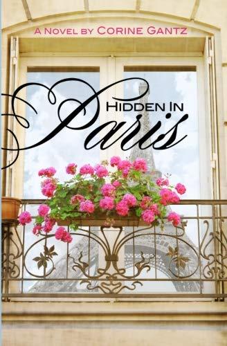 9781494975319: Hidden in Paris