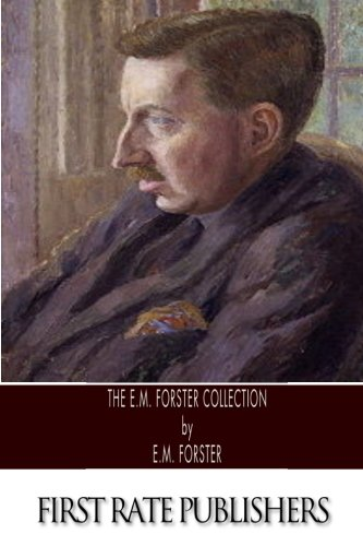 9781494976095: The E.M. Forster Collection