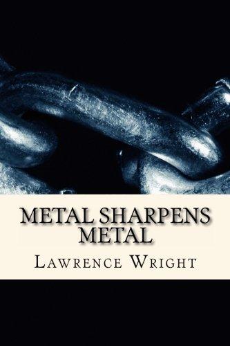 9781494978785: Metal Sharpens Metal