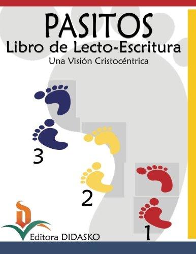 9781494978853: Libro Pasitos (Spanish Edition)
