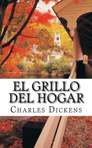 9781494980399: El Grillo del Hogar (Spanish Edition)