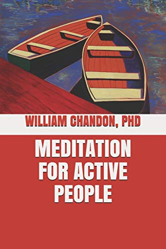 9781494989484: Meditation for Active People