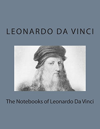 9781494993481: The Notebooks of Leonardo Da Vinci: Volume 1