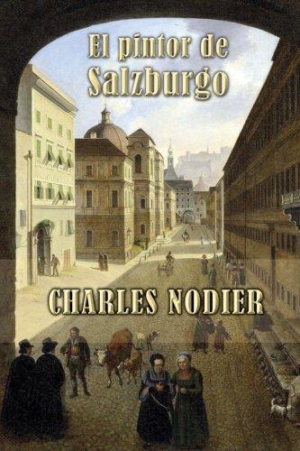 9781494998882: El pintor de Salzburgo (Spanish Edition)