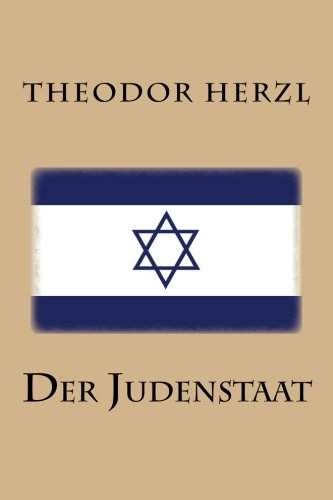9781494998899: Der Judenstaat
