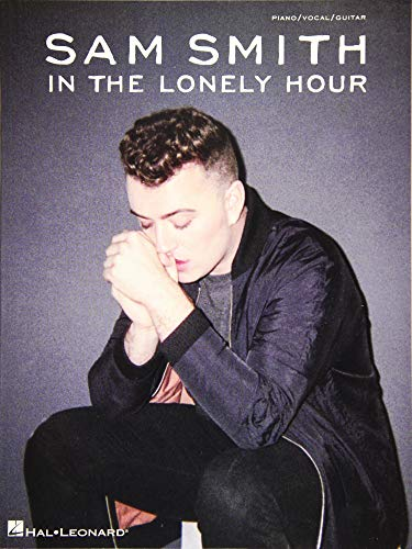 9781495000836: Sam Smith - In The Lonely Hour