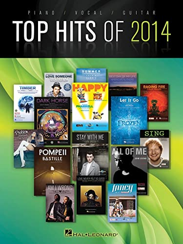 9781495000911: Top Hits of 2014