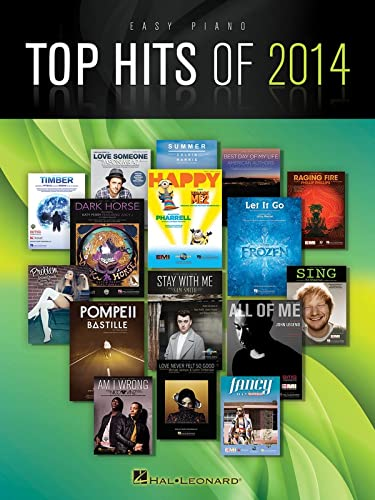 9781495000928: Top Hits of 2014