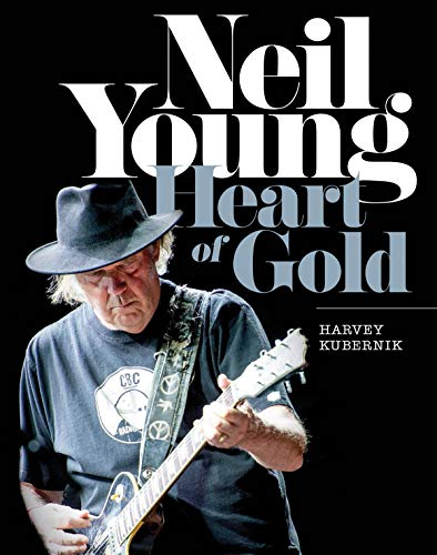 9781495003271: Neil Young: Heart of Gold