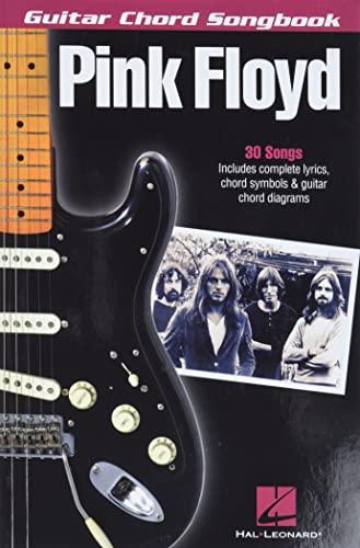 9781495005497: Pink Floyd - Guitar Chord Songbook