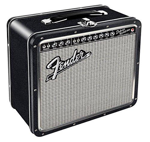 9781495005749: Fender Custom Shop Lunchbox