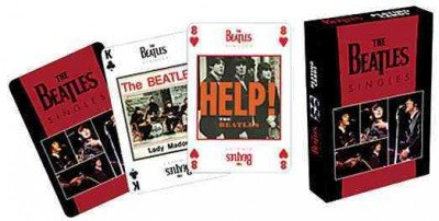 9781495005879: The Beatles: Singles