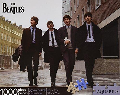 9781495006241: The Beatles Street: 1000 Piece